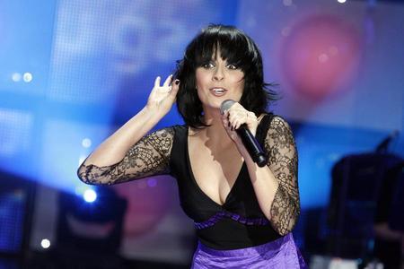 Jedną z tegorocznych gwiazd Dni Jasła będzie Tatiana Okupnik, była wokalistka zespołu Blue Cafe. Fot. AKPA