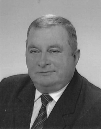Jan Osikowicz (1947-2009). Fot. przedruk z książki pt. Jasielskie szkoły podstawowe