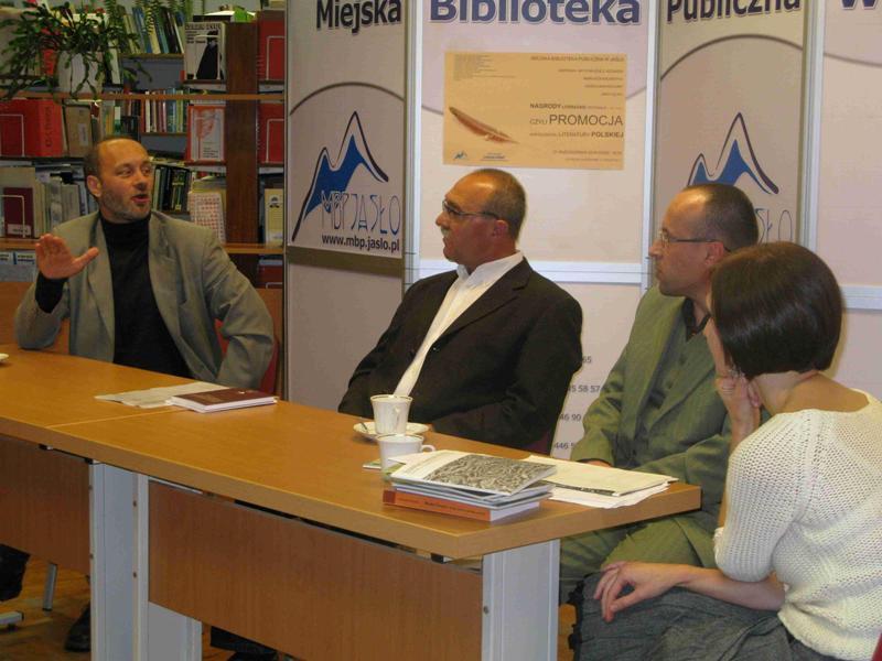 Fot. MBP w Jaśle