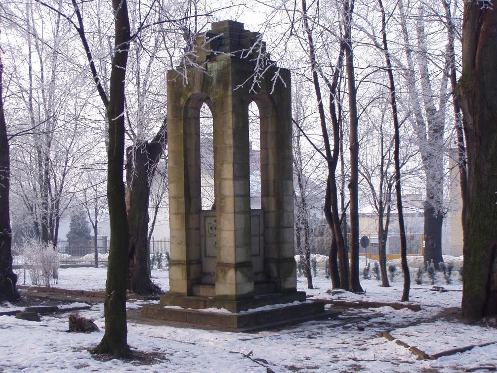 Cmentarz wojenny nr 22 w Jaśle. Fot. archiwum MBP