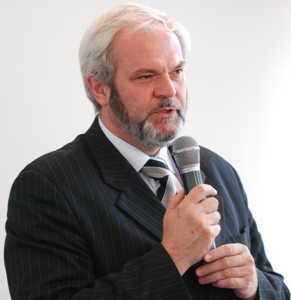 Ryszard Pabian Fot. Damian Palar / terazJaslo.pl