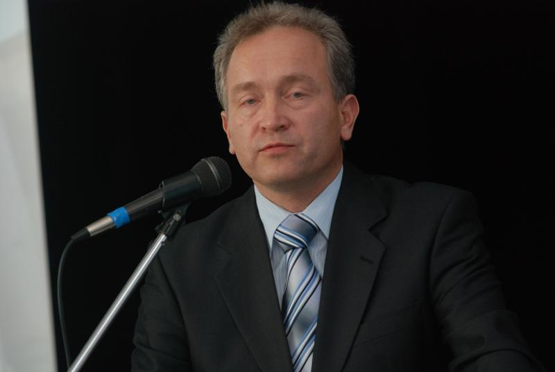 Stanisław Mazan. Fot. Damian Palar / terazJaslo.pl