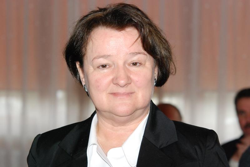 Maria Lignar. Fot. terazJaslo.pl / Daniel Baron