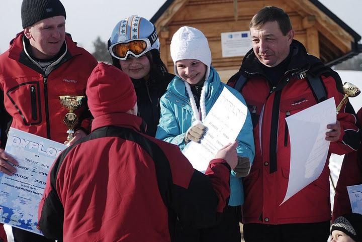 Ubiegłoroczny finał zawodów. Fot. www.ski.rjs.pl