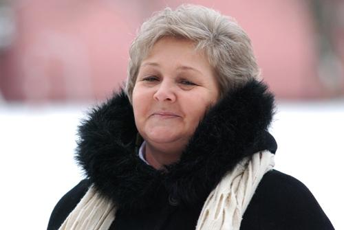 Maria Gabańska