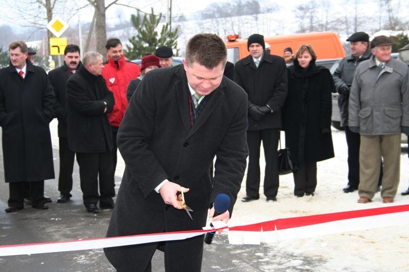 Adam Kmiecik. Fot. archiwum terazJaslo.pl