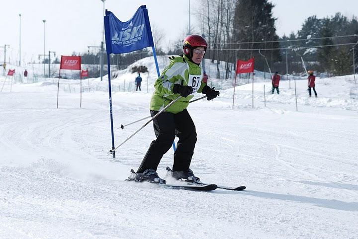 Zawody narciarskie. Fot. archiwum terazJaslo.pl