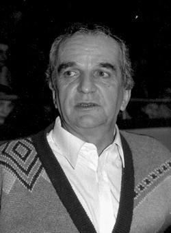 Jerzy Janusz
