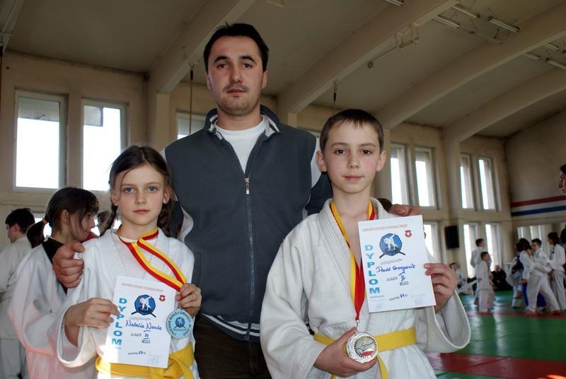 Fot. UKS ASW-Judo Jasło