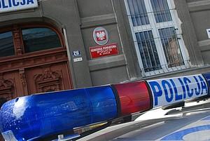 POLICJA. Fot. archiwum terazJaslo.pl / Damian Palar