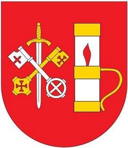 Herb gminy Skołyszyn