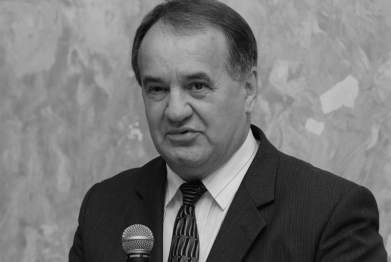 Stanisław Zając. Fot. terazJaslo.pl / Damian Palar