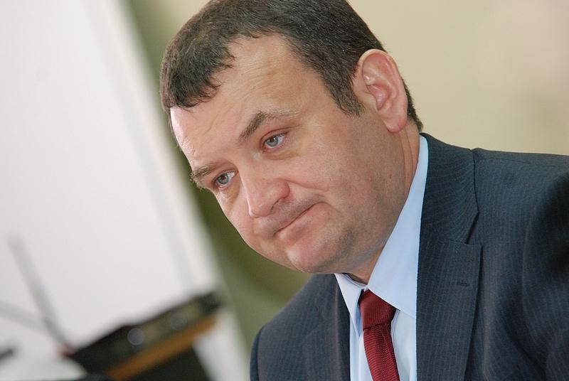 Stanisław Gawłowski. Fot. terazJaslo.pl / Damian Palar