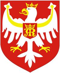 Herb powiatu jasielskiego