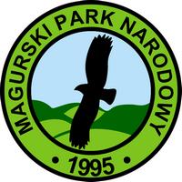 Logo Magurskiego Parku Narodowego