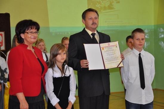 Fot. Urząd Miasta Jasła
