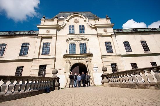 Fot. archiwum Muzeum Regionalnego w Jaśle