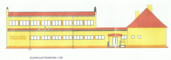 Wizualizacja obiektu