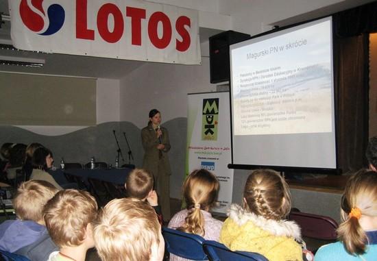 Fot. Młodzieżowy Dom Kultury w Jaśle