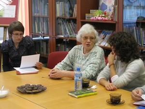 Fot. Miejska Biblioteka Publiczna w Jaśle