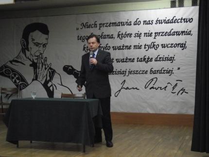 Fot. archiwum Starostwa Powiatowego w Jaśle