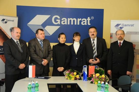 Fot. ZTS Gamrat S.A. / Piotr Szajnicki