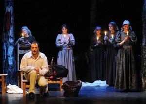Fot. udostępnione  przez Śląski Teatr Lalki i Aktora Ateneum z Katowic