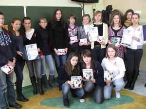 Fot. archiwum PSSE w Jaśle