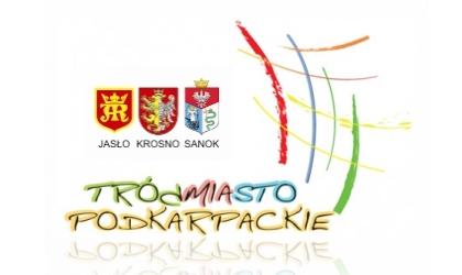 Logo Podkarpackiego Trójmiasta