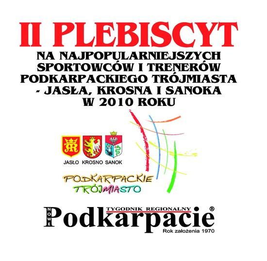 Logo Plebiscytu
