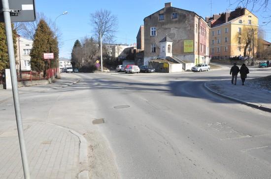 Fot. archiwum Urzędu Miasta w Jaśle