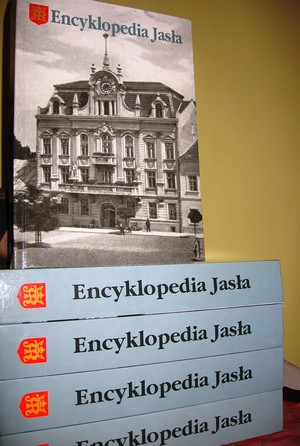Encyklopedia Jasła