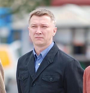 Paweł Rzońca. Fot. terazJaslo.pl / Damian Palar