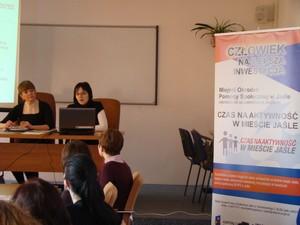 Konferencja MOPS