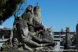 Nagrobek Pietrzyckich na Starym Cmentarzu