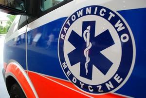Ratownictwo medyczne. Fot. terazJaslo.pl / Damian Palar