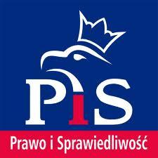 Logo PiS
