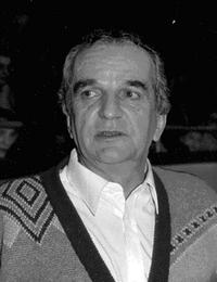 Jerzy Janusz. Fot. MAREK DYBAŚ