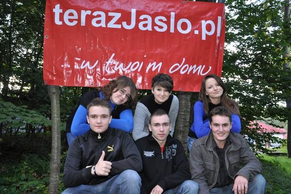 Zespół DYSONANS. Fot. archiwum terazJaslo.pl / Damian Palar