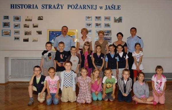 Inauguracja X OTCD w Jaśle