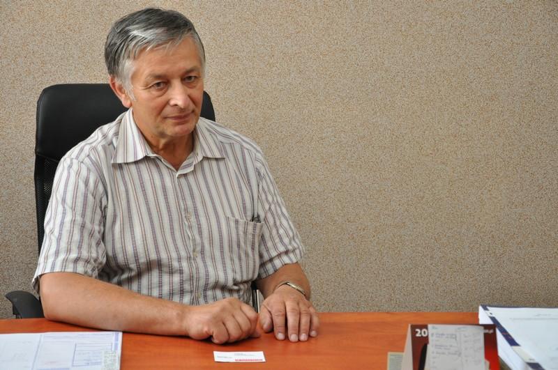Stanisław Wojdyła