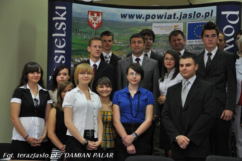Młodzieżowa Rada Powiatu Jasielskiego
