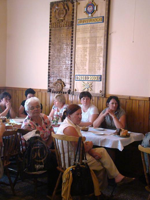 Spotkanie w Szczawnicy