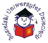 Logo Jasielskiego Uniwersytetu Dziecięcego