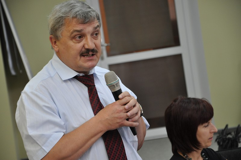 Zbigniew Betlej