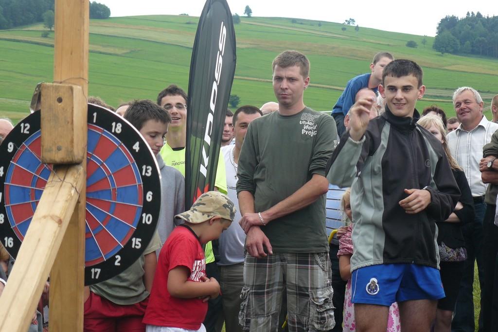 Turniej w Brzezowej