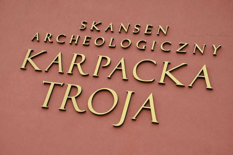 Karpacka Troja
