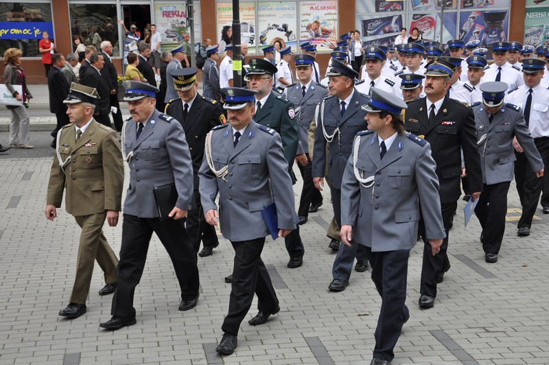 Święto Policji 2011