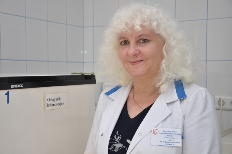 Małgorzata Cisek-Prajsnar
