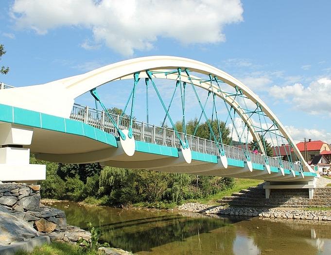 Most w Kątach